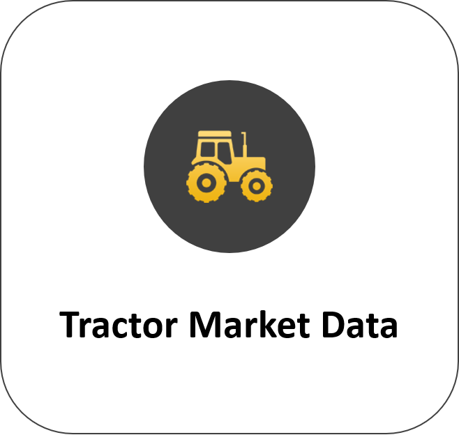 See Tractor Market Data
